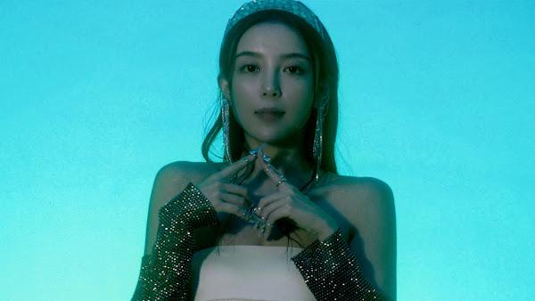 汪小敏推出全新EP《怕水的魚》