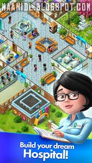 My Hospital v1.1.37 Mod APK for Android
