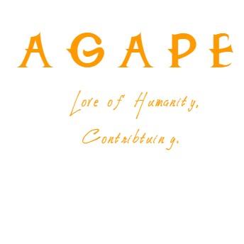 Agape-types of love greek