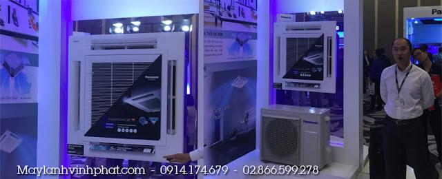 phân phối Máy lạnh âm trần Panasonic 3HP – May lanh am tran thi công lắp chuyên môn với giá thấp bình dân 2