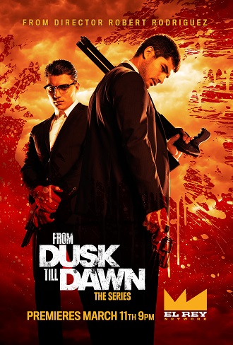 From Dusk Till Dawn The Series Season 1 Complete Download 480p & 720p All Episode