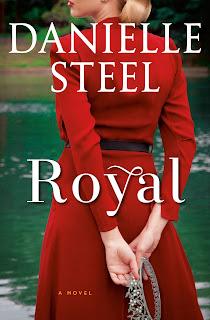Royal A Novel by Danielle Steel