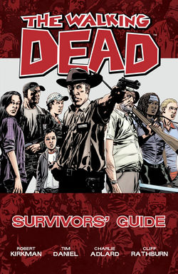 The Walking Dead Revista Em Quadrinhos Pdf
