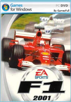 F1 2001 PC Full Español