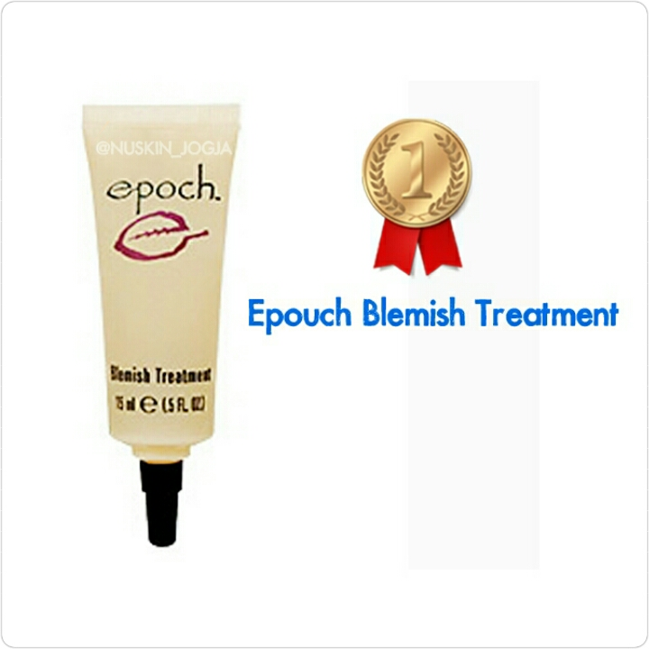 Nu Skin Epoch Blemish Treatment
