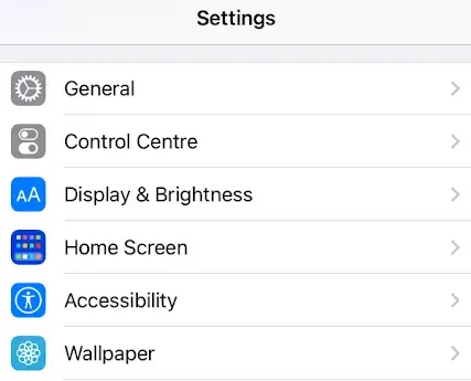 How to Enable Flashlight Blinking for Calls on iPhone