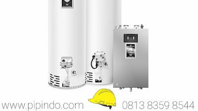Jasa Pasang Water Heater Plus Material Di Salatiga dan Sekitarnya