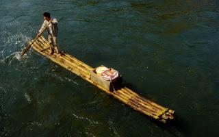 Aplikasi Hukum Archimedes Dalam Kehidupan Sehari-Hari
