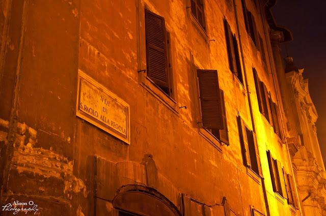 Citytrip voyage Rome capitale Italie