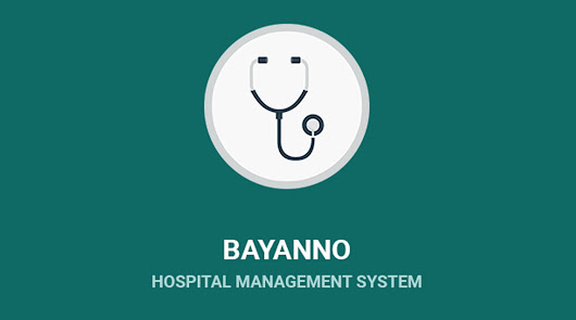 Bayanno v3.4 | Hospital Management System Full Version
