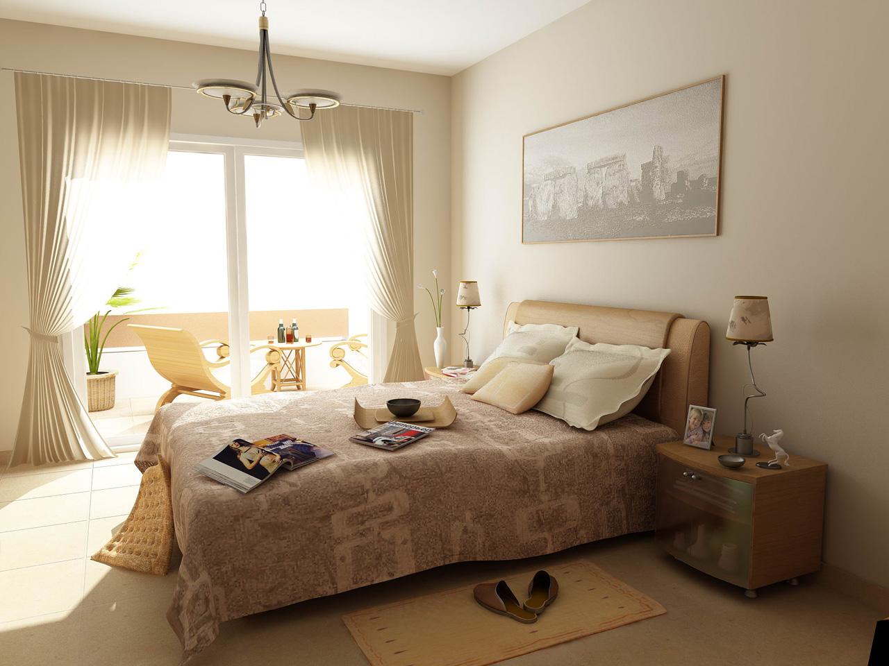 Home Interior Design & Decor: Amazing Bedrooms on Amazing Bedroom Ideas  id=72811