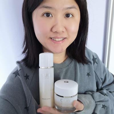熬夜女生救星 - 來自法國的「酵母護膚法」熬夜霜+酵母水