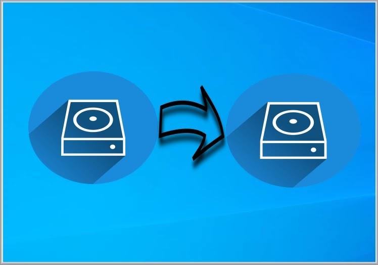 Clonezilla :  Kλωνοποιήστε τον  σκληρό σας δίσκο
