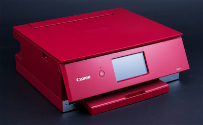 Canon Pixus TS8330ドライバーのダウンロード