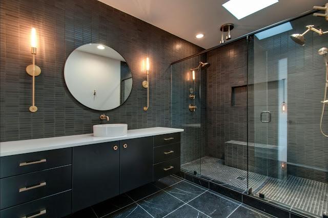 new bathroom design ideas 2020