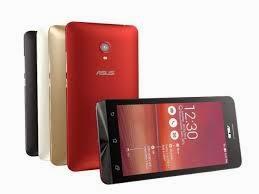Spesifikasi Handphone Asus Zenfone 6