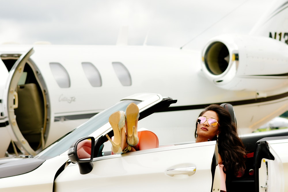 EUROPEAN PRIVATE JET MARKET SEES A 42% DROP IN THE NUMBER OF PRE-OWNED AIRCRAFT FOR SALE