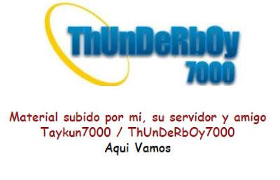 ThUnDeRbOy