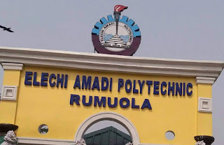 Elechi Amadi Poly IJMB, A'Level & Remedial Form 2020/2021