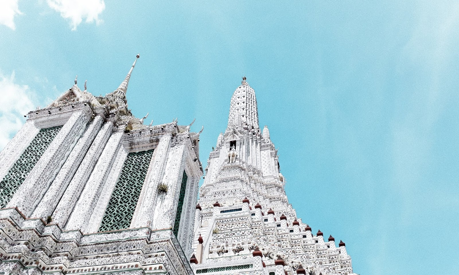 Wat Arun | things to know before you go