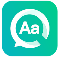 Download Text & Voice Translator Android App