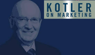 Marketing Management Philip Kotler (Chapter 1-11)