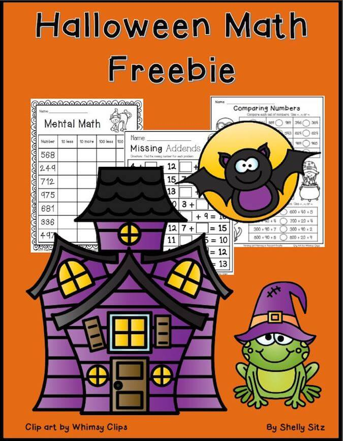 https://smilingandshininginsecondgrade.blogspot.com/2014/10/halloween-math-for-second-grade.html