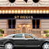 The St. Regis New York Hotel Review