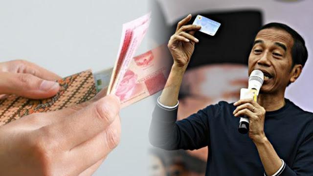Jokowi Revisi Perpres Kartu Prakerja, Peserta Wajib Kembalikan Duit Bantuan, Ini Penjelasannya