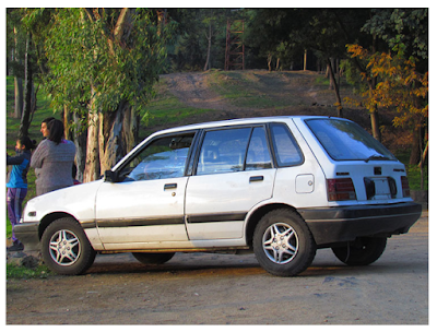 Mobil bekas yang bagus dibawah 30 jutaab