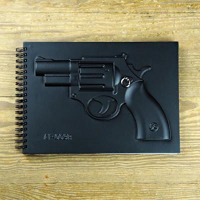 revolver-notebook