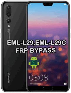 Huawei P20 EML-L29,EML-L29C Offical Stock RomFirmwareFlash file Download