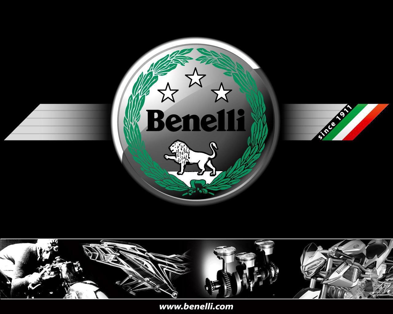 Benelli_Logo_Wallpaper