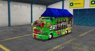 Mod Truck Canter Oppa Muda
