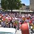 KidsFest po prvi put u Tuzli: Nekoliko hiljada mališana okupiralo grad soli (FOTO)