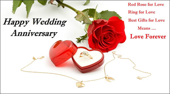 Happy Marriage Anniversary Quotes, Wishes, Images, Messages For Whatsapp and Facebook Download