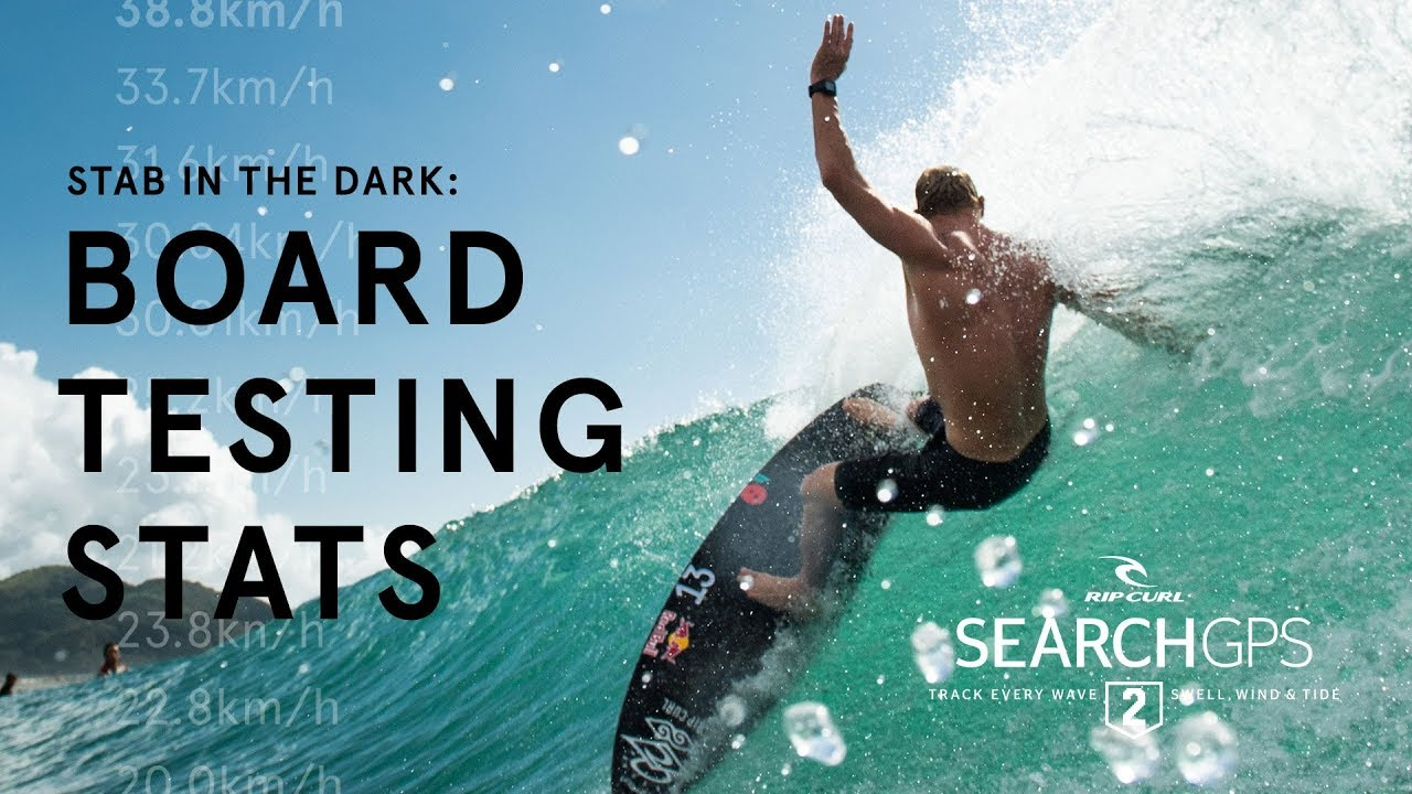 Stab In The Dark Mick Fanning Tracks His Stats
