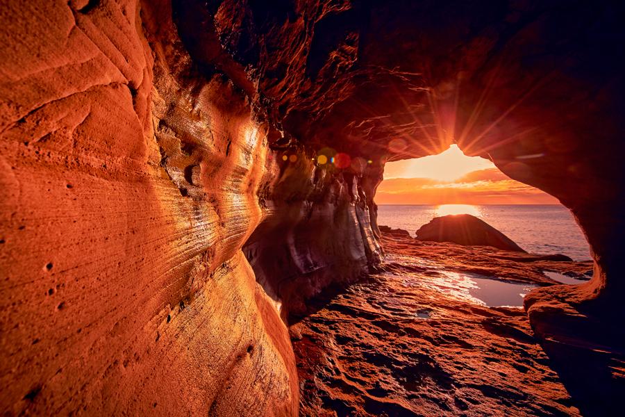Queenscliff Tunnel by Destination NSW