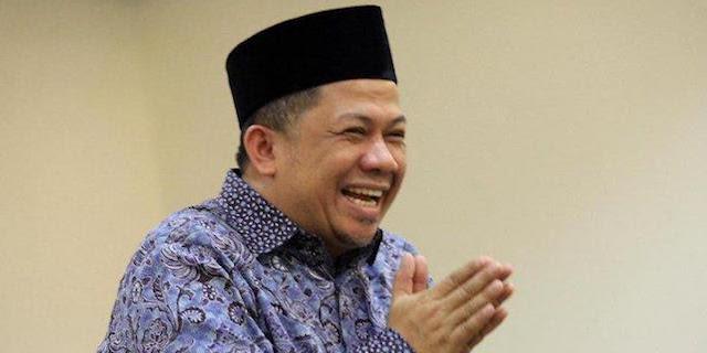 Akankah Gelora Silaturahmi Ke PKS? Begini Jawab Fahri Hamzah