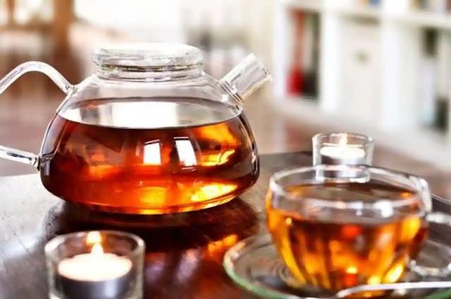 सर्दियों में काली चाय पीने से मिलते हैं ये 8 शानदार फायदे