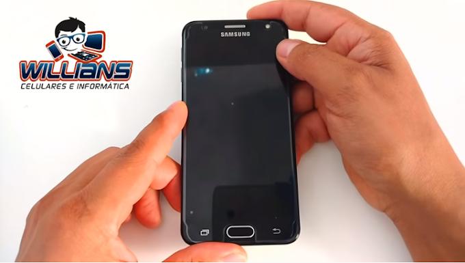 Aprenda como Instalar a Firmware (Stock Rom) no aparelho Samsung Galaxy J5 Prime SM-G570, G570M.