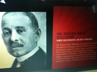 daniel hale williams open heart surgery