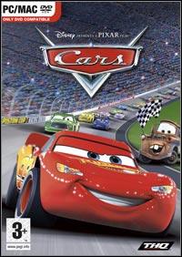 Cars 1 El Videojuego PC [Full] [Español] [MEGA]