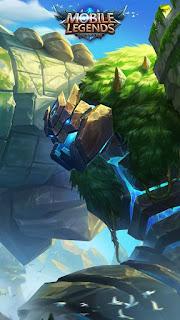 Grock Fortress Titan Heroes Tank of Skins V4