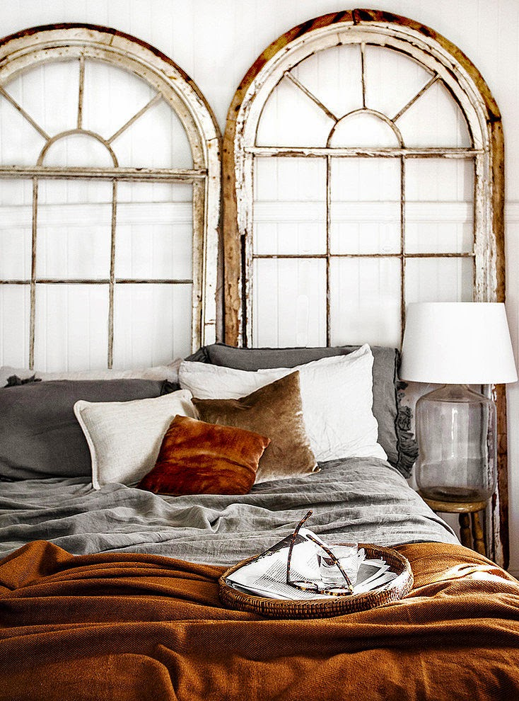 Kara Rosenlund home - blog deco