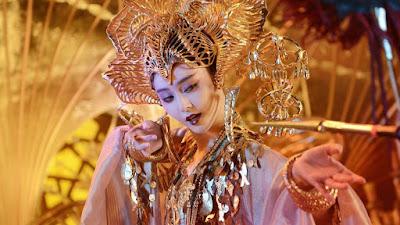 Phong Thần Bảng Truyền Kỳ