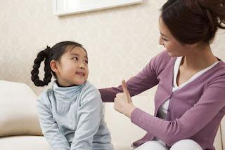 4 phương pháp Mẹ dạy Con học Tiếng Anh mỗi ngày