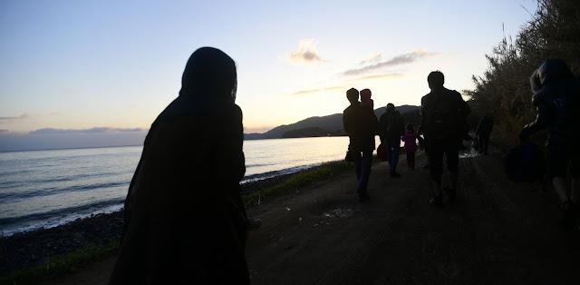 Κινήσεις της Τουρκίας για προώθηση λαθρομεταναστών στα νησιά