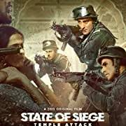 State of Siege: Temple Attack Reviews