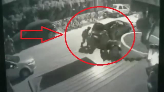 خفايا تكشف لأول مرة للهجوم على غرفة أردوغان في الفندق! شاهد ماذا رصدت الكاميرا بعد هروب اردوغان!